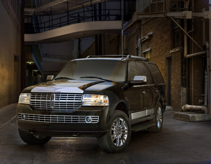 Lincoln Navigator Reviews Specs Prices Photos And Videos Top Speed