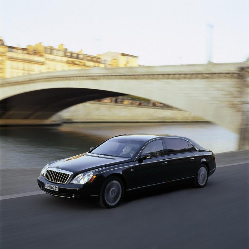 Maybach 62 Photos , Pictures (Pics), Wallpapers