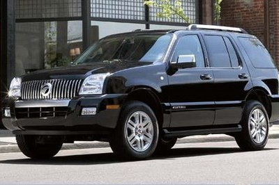 2007 Mercury Mountaineer - image 141231