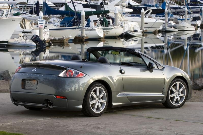 2007 mitsubishi eclipse spyder review - top speed mitsubishi eclipse fuel filter 2007 mitsubishi eclipse fuel filter