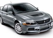 Mitsubishi Lancer Evolution IX MR FQ-360