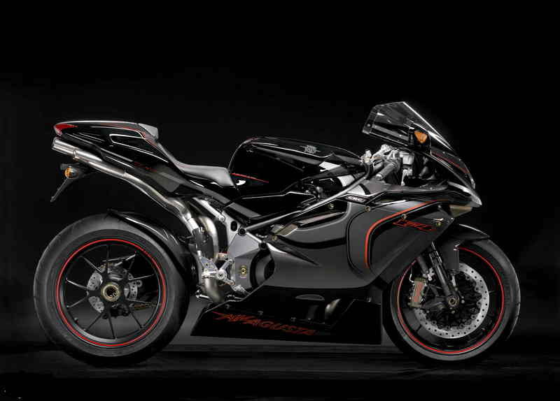 2007 MV Agusta F4CC to be unveiled at New York International Motorcycle Show