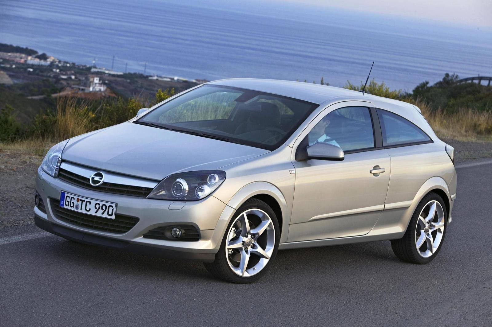 2007 opel astra gtc picture 140633 car review top speed. Black Bedroom Furniture Sets. Home Design Ideas