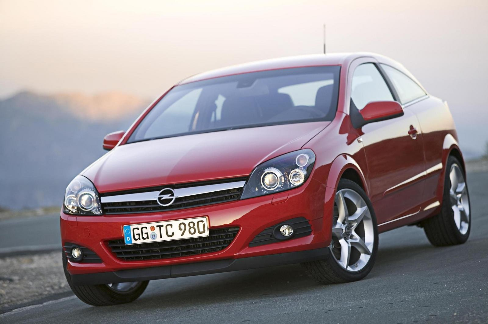 2007 opel astra gtc picture 140643 car review top speed. Black Bedroom Furniture Sets. Home Design Ideas