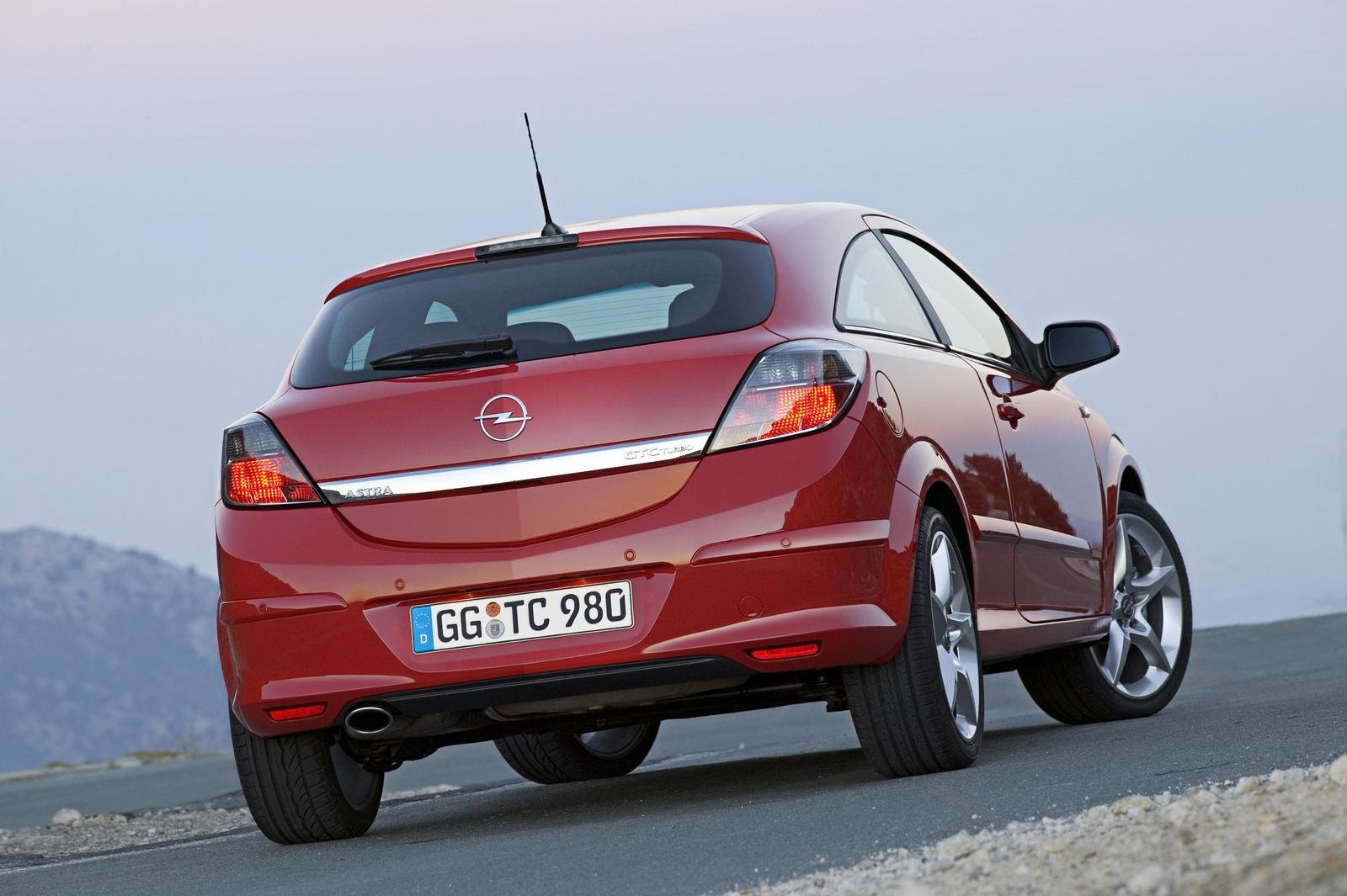 2007 opel astra gtc picture 140644 car review top speed. Black Bedroom Furniture Sets. Home Design Ideas