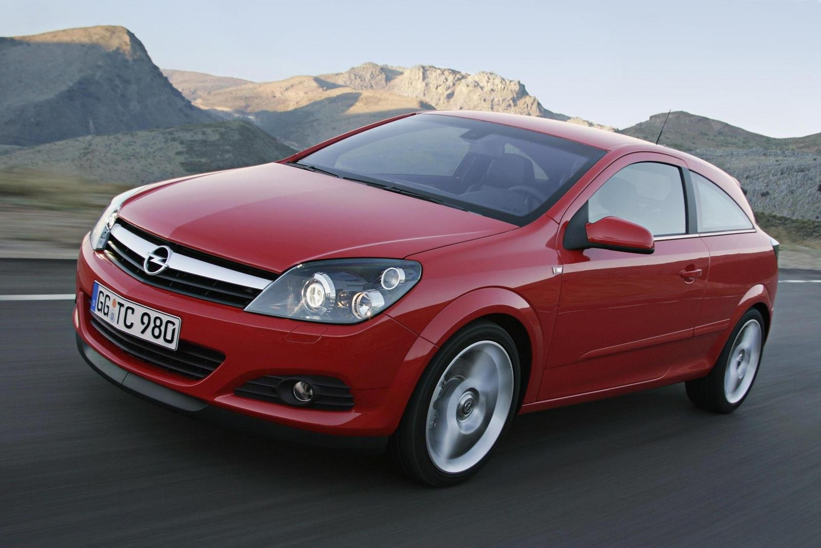 2007 opel astra gtc picture 140657 car review top speed. Black Bedroom Furniture Sets. Home Design Ideas