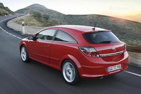 Astra buyers also make the