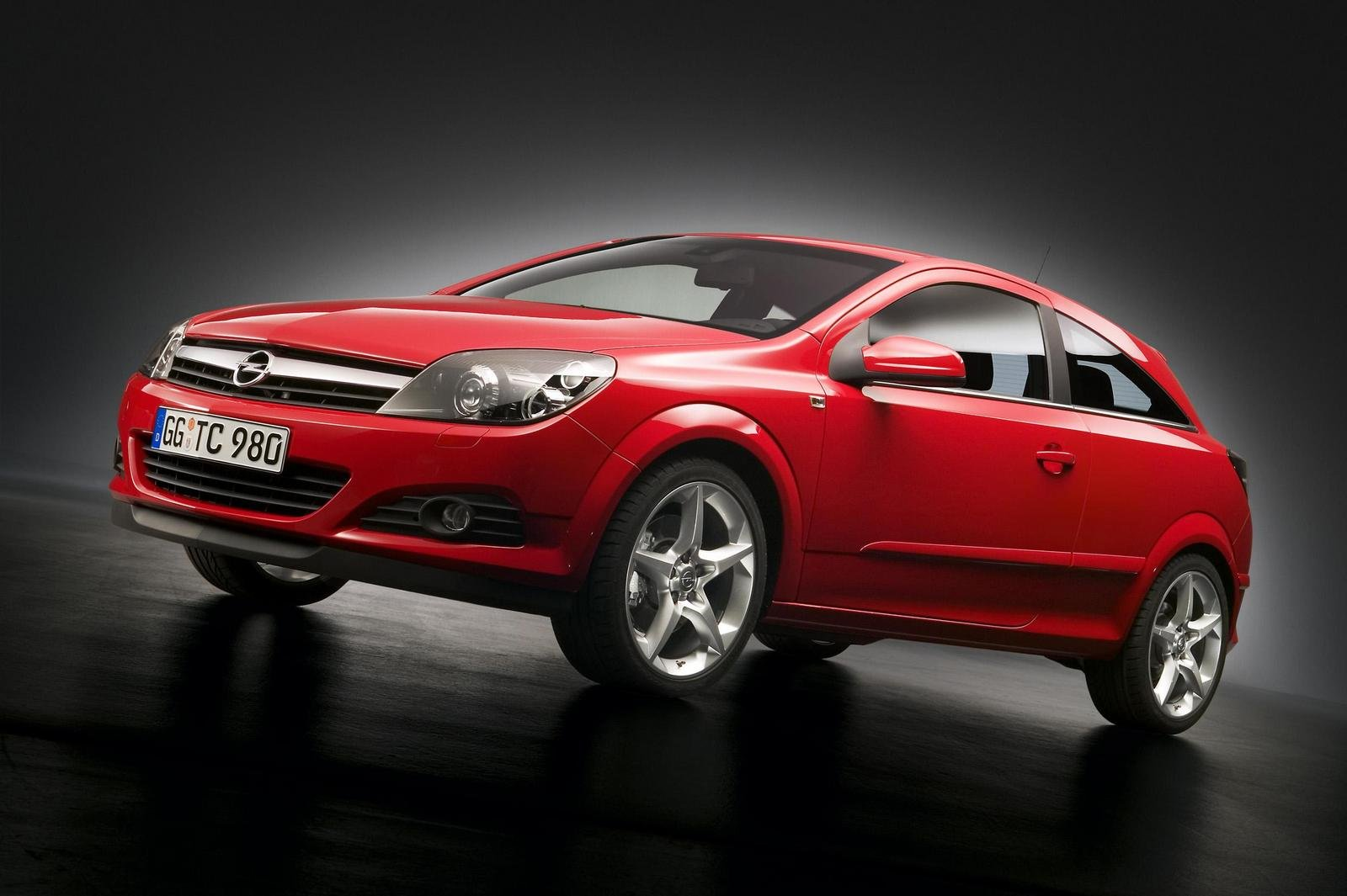 2007 opel astra gtc picture 140661 car review top speed. Black Bedroom Furniture Sets. Home Design Ideas