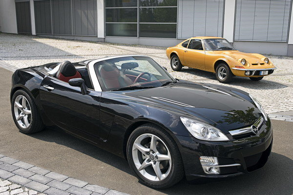 2007 opel gt car review top speed. Black Bedroom Furniture Sets. Home Design Ideas