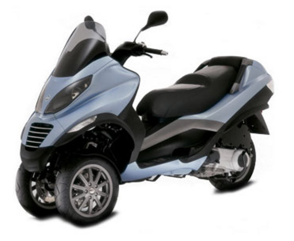 2007 piaggio mp3 picture 141466 motorcycle review top speed. Black Bedroom Furniture Sets. Home Design Ideas