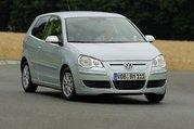 2007 Polo BlueMotion - image 139846