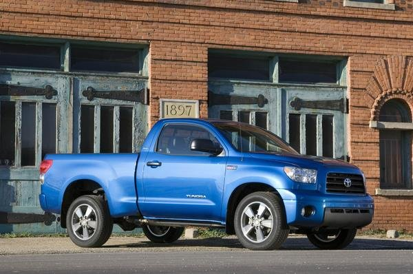 2007 toyota tundra crewmax car review top speed. Black Bedroom Furniture Sets. Home Design Ideas