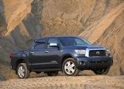2007 Tundra Full-Size Pickup pricing announced - image 141757
