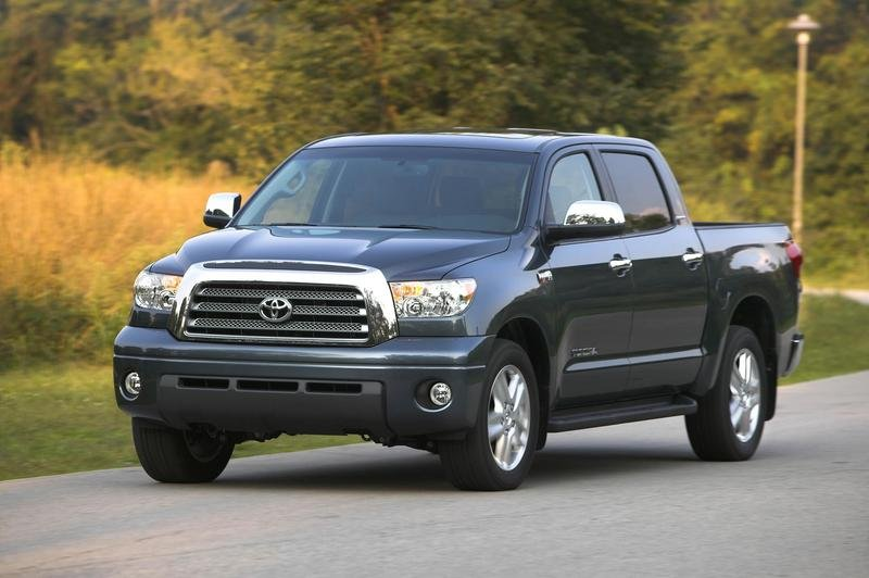 2007 Tundra Full-Size Pickup pricing announced - image 141758