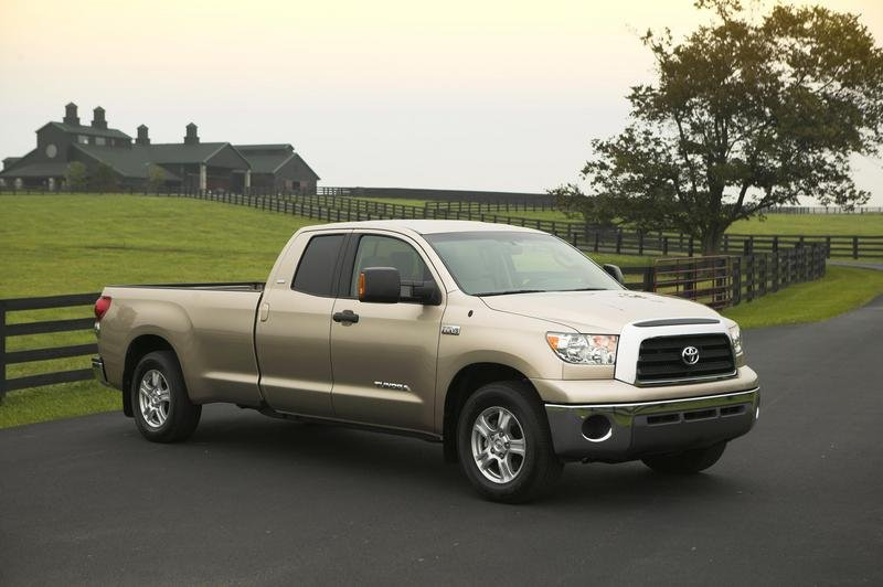 2007 Tundra Full-Size Pickup pricing announced - image 141759