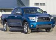 2007 Tundra Full-Size Pickup pricing announced - image 141761