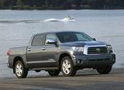 2007 Tundra Full-Size Pickup pricing announced - image 141756
