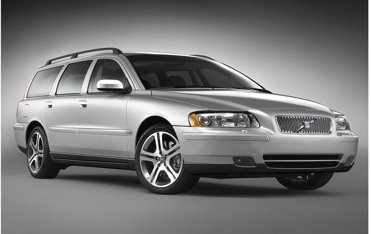 2007 volvo v70 special edition sport picture 139376 car review top speed. Black Bedroom Furniture Sets. Home Design Ideas