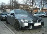 2008 BMW M3 spoted again - image 126058