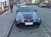 2008 BMW M3 spoted again - image 126059