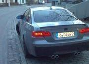 2008 BMW M3 spoted again - image 126055
