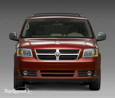 dodge grand caravan and chrysler town amp country. The all-new 2008 Dodge