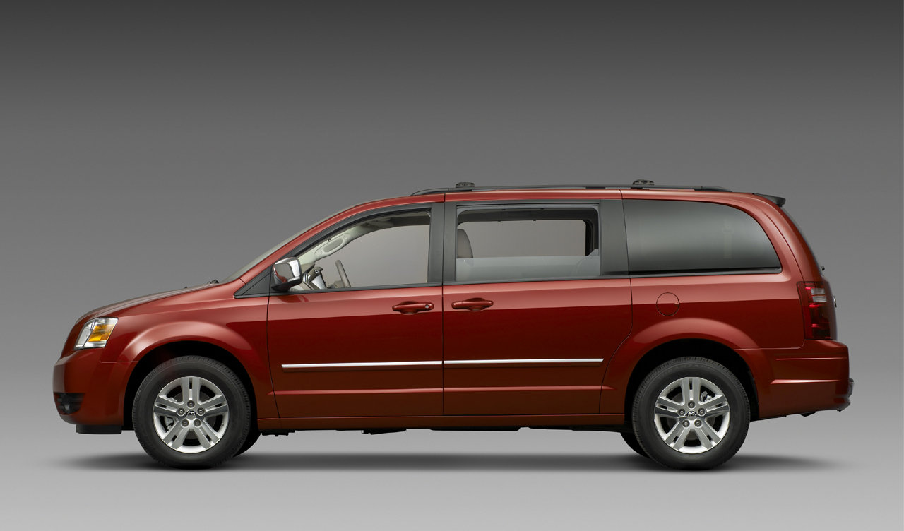 2008 dodge grand caravan and chrysler town country picture 124978 car review top speed. Black Bedroom Furniture Sets. Home Design Ideas