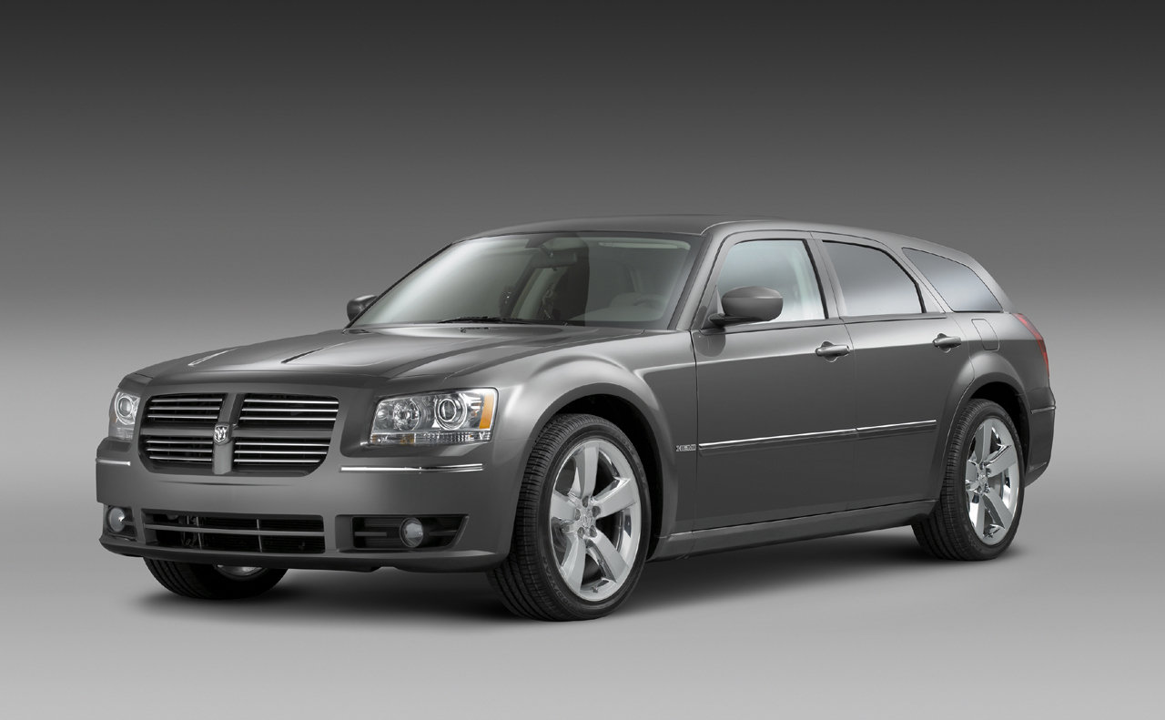 2008 Dodge Magnum R/T - Picture 125823 | car review @ Top ...