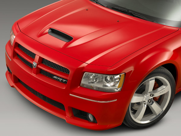 2008 Dodge Magnum Srt8 Car Review Top Speed