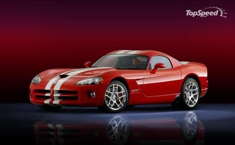 Dodge Viper Best Pic