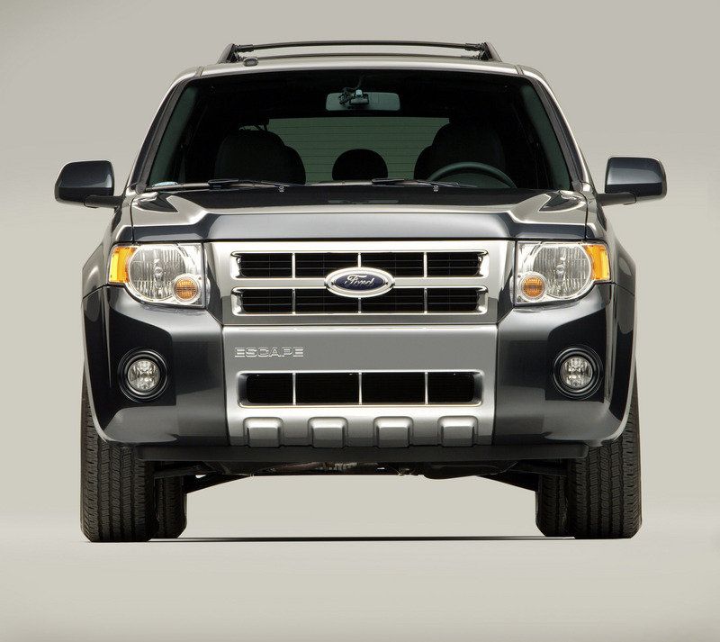 ford escape reviews specs prices photos videos top speed. Black Bedroom Furniture Sets. Home Design Ideas