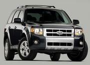 2008 Ford Escape - image 142056