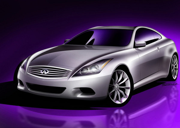 2008 infiniti g35 coupe preview car news top speed. Black Bedroom Furniture Sets. Home Design Ideas