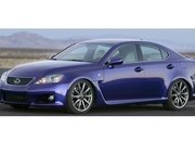 2008 Lexus IS-F - image 125312