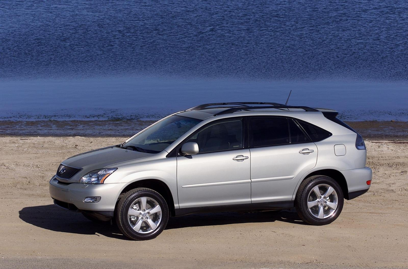 2008 lexus rx 350 luxury suv prices announced picture 142159 car news top speed. Black Bedroom Furniture Sets. Home Design Ideas