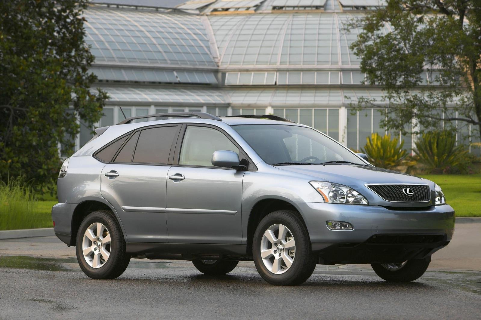 2008 lexus rx 350 luxury suv prices announced picture 142157 car news top speed. Black Bedroom Furniture Sets. Home Design Ideas