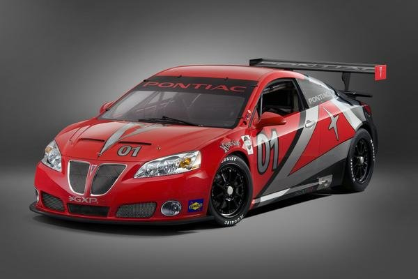 2008 Pontiac G6 Gxp R Review Top Speed