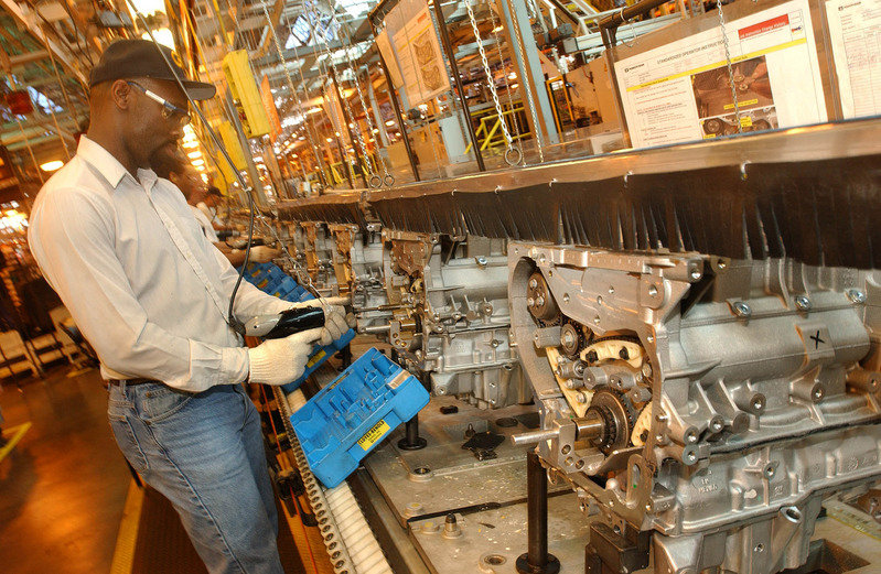 $300 Million for GM's newest Engines - image 140350