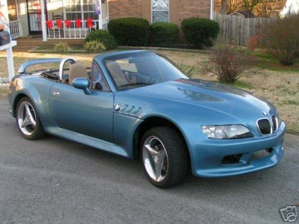 A Z3 Mazda Pictures Car News Top Speed