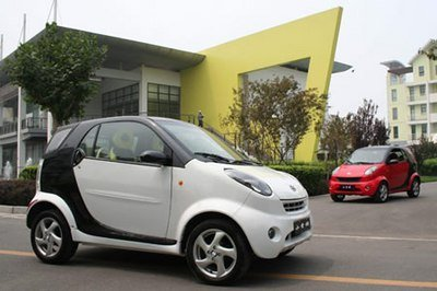Car Clonning Smart Fortwo