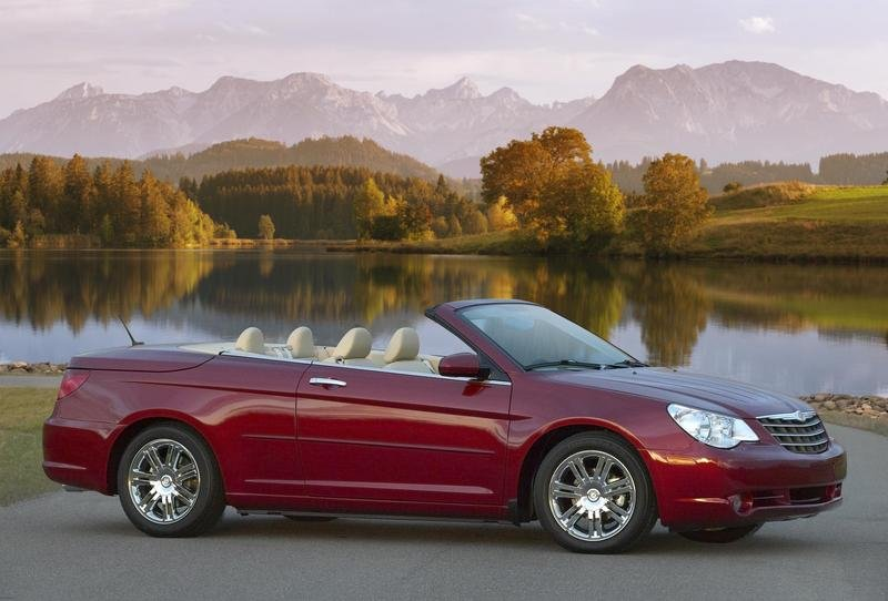 Chrysler Brand Announces National Design Competition