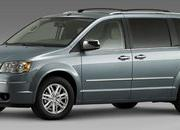 Chrysler Town & Country and Dodge Caravan - image 124570