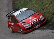 Citroen back in WRC - image 140144