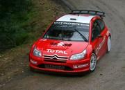 Citroen back in WRC - image 140145