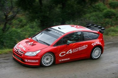 Citroen back in WRC - image 140143
