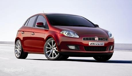 Fiat Bravo Station Wagon to debut in 2010