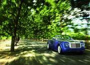 Firts US Phantom Drophead Coupe actioned for $2 million - image 143164