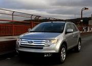 Ford Edge - 2007 Urban Truck of the year - image 126270