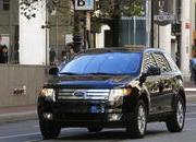 Ford Edge - 2007 Urban Truck of the year - image 126269