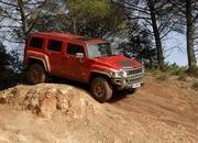 Hummer goes global with the new H3 - image 140266